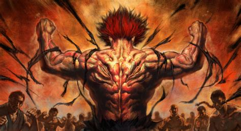 baki anime full movie baki the grappler segunda temporada cap 237 tulo 1 clan coatlevi
