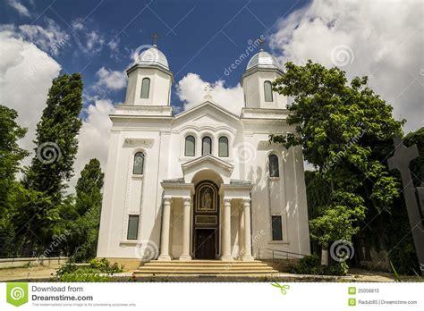 imagenes cristianas de iglesias fachada de la iglesia cristiana foto de archivo imagen
