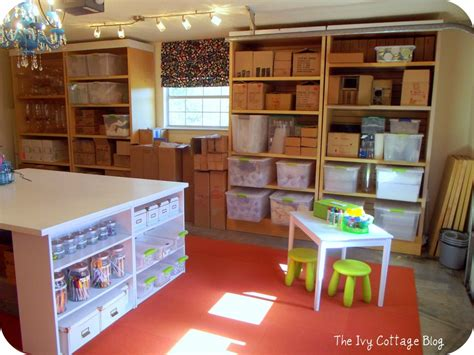 Make A Craft Room by Create A Beautiful Craft Room The Cottage