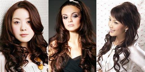 8 Gaya Rambut Cantik Dalam Hitungan Menit by Inilah Tren Rambut Tahun 2013 Vemale