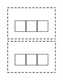 elkonin boxes template elkonin sound box template by jackie higgins teachers