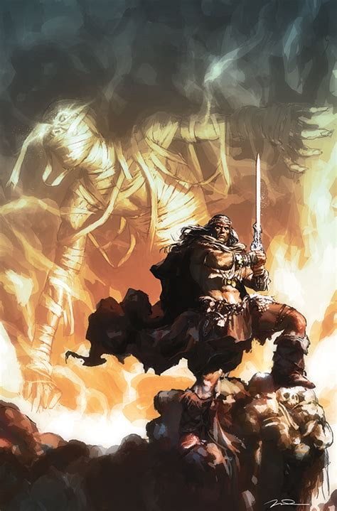 to publish king conan the hour of the graphic policy