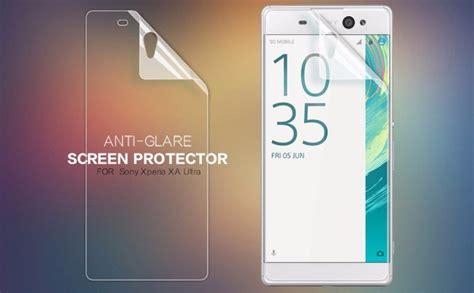 Sony Xperia Xa Ultra Dual Nillkin Clear Screen Guard An Murah nillkin screen protector for sony xperia xa ultra 6 0 quot us 9 6 nillkin