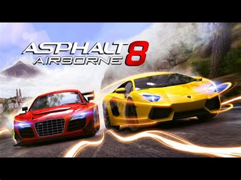 asphalt 8 airborne create room need for speed no limits 8k fuhd gameplay android ios