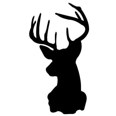 reindeer printable wall art 11 best stencils images on pinterest stenciling animal