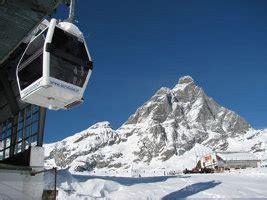 ufficio turismo cervinia vacanze a breuil cervinia valle d aosta sciare sulla