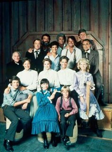 House On The Prairie Tv Show Cast by 1000 Images About House On The Prairie On Houses Gilbert And
