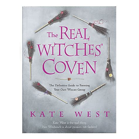 real witches coven book books worth reading