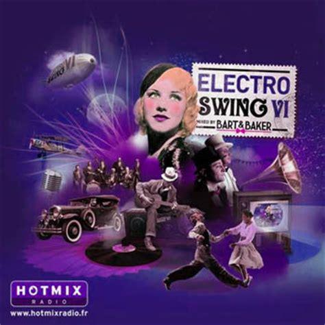 broken beat house music va electro swing vi mixed by bart baker 2013 music portal relaxic