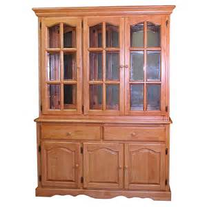 Kitchen China Cabinet Sunset Trading Manhattan China Cabinet China Cabinets At Hayneedle