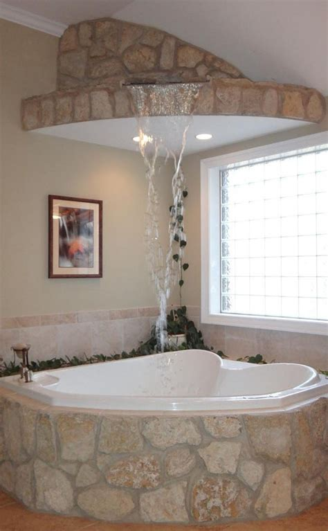 corner tub bathroom designs 25 best ideas about jacuzzi tub decor on pinterest