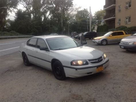 2003 chevy impala battery sell used 2003 chevy impala in harrison new york united