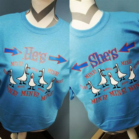 His And Hers Shirts Ideas Best 25 His And Hers Disney Shirts Ideas On
