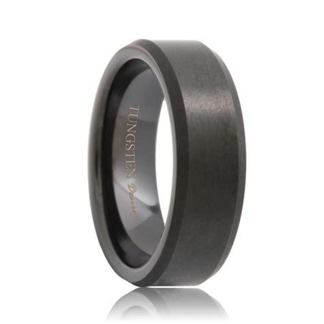 Tungsten Wedding Rings by Tungsten Wedding Bands
