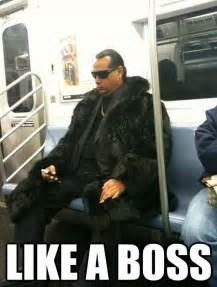 Like A Boss Know Your Meme - image 227552 like a boss know your meme