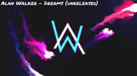 alan walker youtube logo alan walker dreams 2017 unreleased youtube