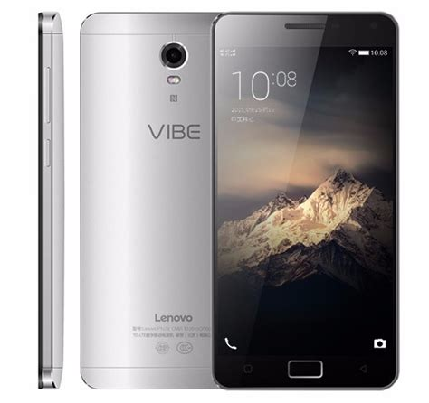 Lenovo Vibe P1 Lenovo Vibe P1 Lenovo Vibe P1 And Vibe P1m Sport Batteries Launching In India On October 21