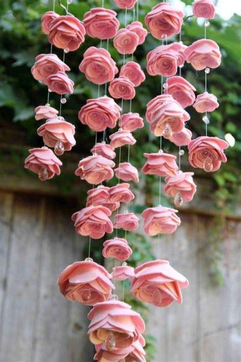 diy hauptdekor ideen indien die besten 17 ideen zu papierblumen basteln auf