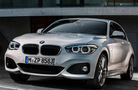 2016 bmw 1 series engine price interior