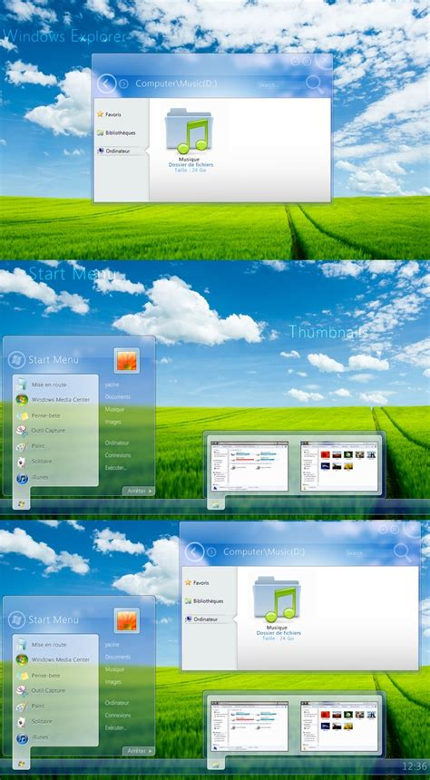 download expo themes for windows 7 theme đẹp cho win 7 2011 giao diện đẹp cho win 7 2011