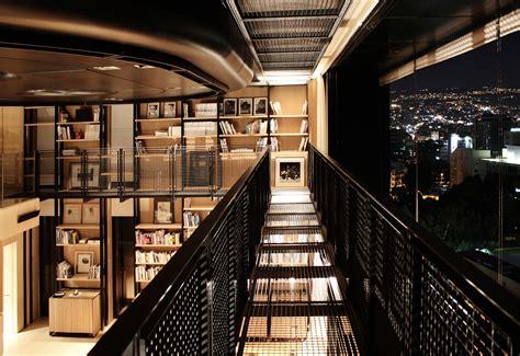The Apartment Gallery Lebanon Gallery Of N B K Residence 2 Dw5 Bernard Khoury 4