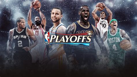 Mba Schedule by 2017 Nba Playoffs Schedule Nba