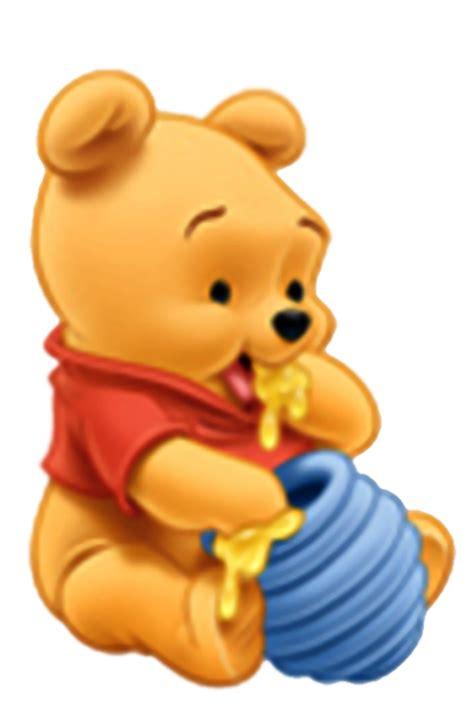 imagenes de winnie pooh bebe en movimiento winnie the pooh para tutorial n n by omgiscaata on deviantart