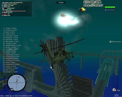 game online yang mod mta san andreas bermain gta secara online galih