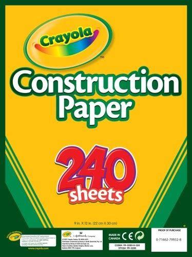 crayola shock prices on sale crayola 240 sheet