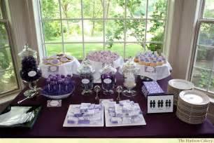wedding shower dessert bar ideas bridal shower dessert buffet the hudson cakery