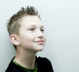 Side parted hairstyles for boys impart a classic look they are among