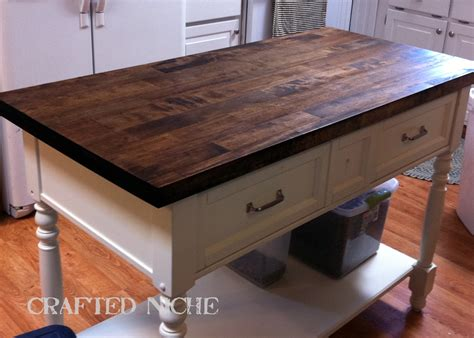 stain butcher block more creative features from last week s punchbowl