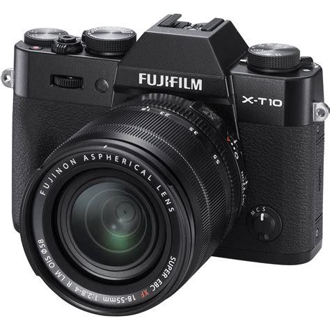 Fuji X T20 18 55mm fujifilm x t10 mirrorless digital with 18 55mm 16471005