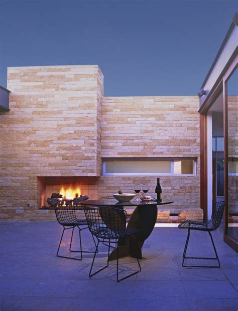 Modern Outdoor Fireplace Designs by 17 Modern Fireplace Designs Ideas Design Trends