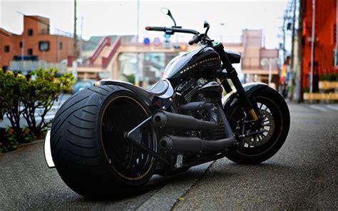 Coole Motorrad Spiele by Herunterladen Hintergrundbild Harley Davidson Bike