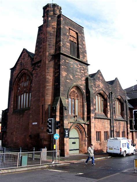 church architect