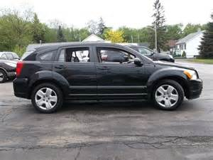 2009 dodge caliber sxt belleville ontario used car for sale