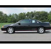 SOLD2002 CHEVROLET MONTE CARLO SS INTIMIDATOR DALE