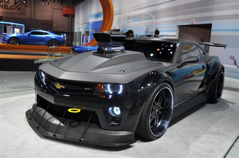 Custom Hp Type Abstrak 8 image chevrolet camaro turbo concept live photos size 1024 x 680 type gif posted on