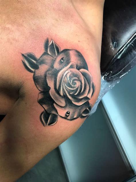 schouder tattoo voorbeelden laat je inspireren door dutch