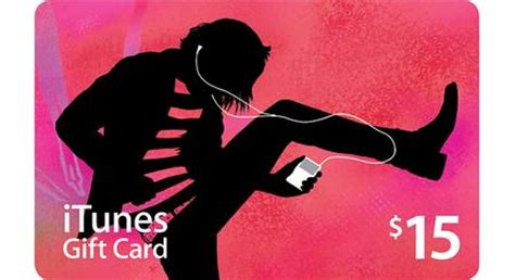 Itune Gift Card Deals - 15 itunes gift card only 10 the daily goodie bag