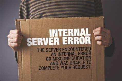 http 500 errore interno server 9 個防止求職信沉底方法 cup