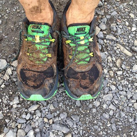 muddy shoes trail running my trail running in waitakere ranges