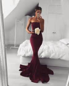 25 best ideas about strapless prom dresses on pinterest grad dresses long cute prom dresses