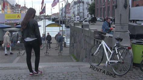 Copenhagen To Queue For Shortcut 6 by N 248 Rrebro Copenhagen Is More