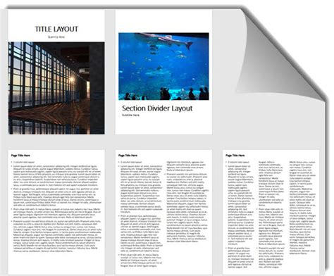 Powerpoint Template Image Size Gallery Powerpoint Template And Layout Powerpoint Template Image Size