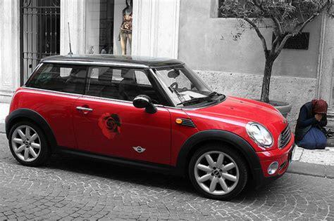 Mini E Autos by Photo