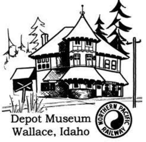 Office Depot Hours Of Operation Today Northern Pacific Railroad Depot Museum Museum Day Live