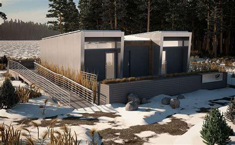 estudiantes crean vivienda modular sustentable para