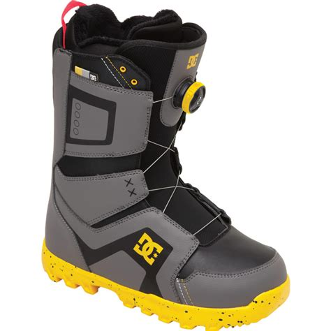 scout boats dc dc scout boa snowboard boot men s backcountry